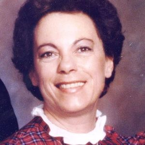 Mrs. Patricia J. Plant
