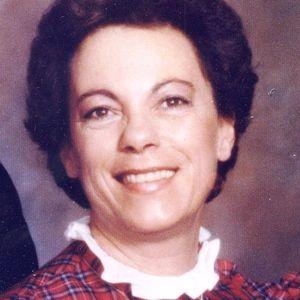 Mrs. Patricia J. Plant