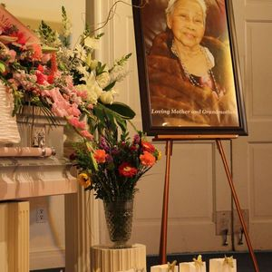Paz Concepcion Tagupa Obituary Photo