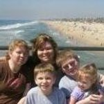 Beharry_Gates Family