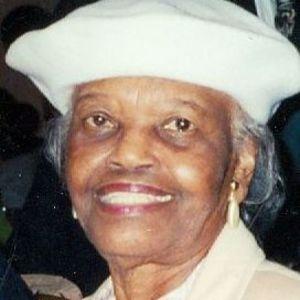 Marjorie Christine Watson