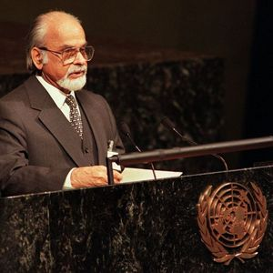 Inder  Kumar  Gujral Obituary Photo