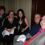 Arthur & Loretta at my 50th Birthday in 2008