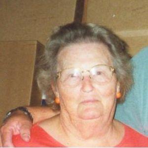 Mrs. Trudie Williams Wagstaff