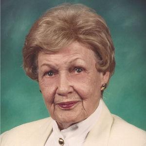 Mrs. Jane Howlett Schweitzer