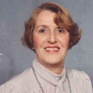 Mrs. Joyce Ann Gang