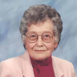 Erna J. Jantz