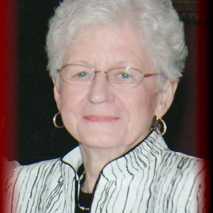 Mrs. Doris F. Kidd