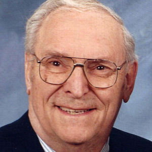 "Louis F. ""Lou"" Newbold Obituary Photo"