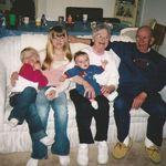 Happy Great Grandparents