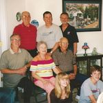 Boys and Grandkids