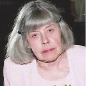 MARY B. THOMAS