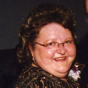 Kathryn A. &quot;Kathy&quot; Spykerman