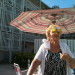 Granny with Beer Goggles
