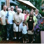 Uncle Pete's 90th Birthday Party