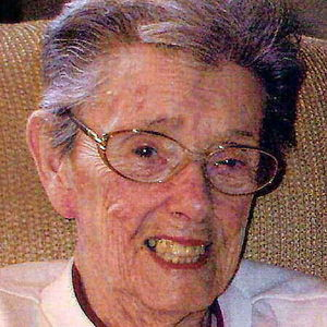 Marguerite Bernice MULLIN