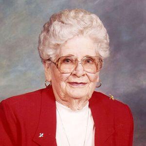 Mrs. Elsie Keigley