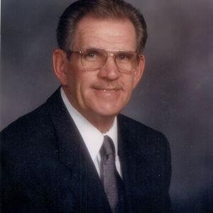Rodney G. Mauch