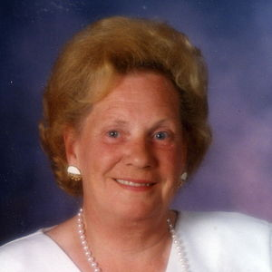 Mary Ann Gieseke