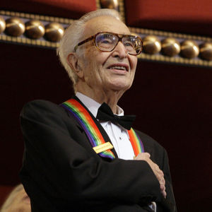 Dave Brubeck Obituary Photo