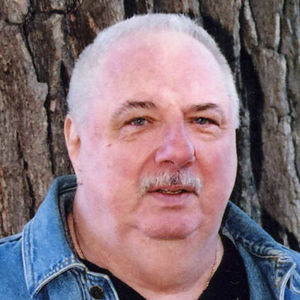 "Lawrence A. ""Larry"" Corwin Obituary Photo"