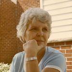 Naomi M. Metzger