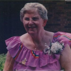 Doris E. Marske