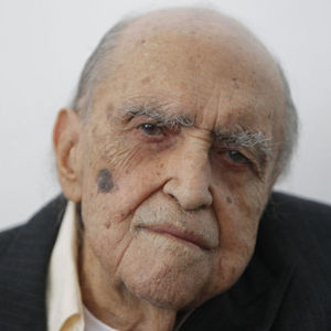 Oscar Niemeyer Obituary Photo