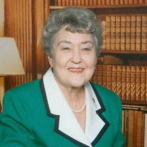 Virginia Merritt Hawkins
