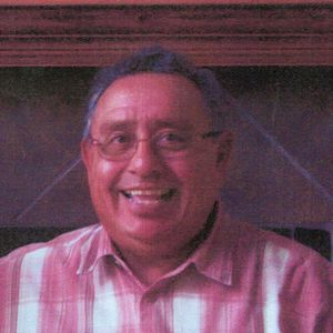 Roy Vargas
