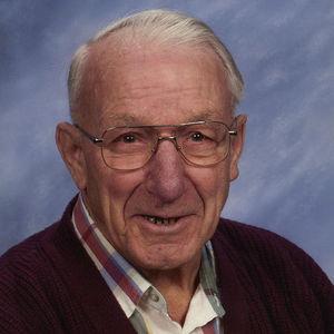 Clarence M.  Thiel