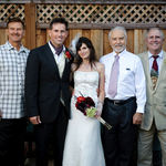 Bechler Brothers Grant & Karyn's Wedding 2010