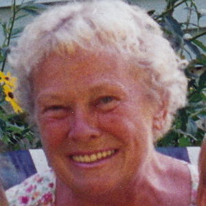 Joyce E. Foley