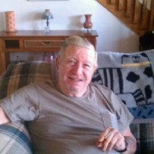 "Robert ""Bob"" Voorheis, Sr. Obituary Photo"
