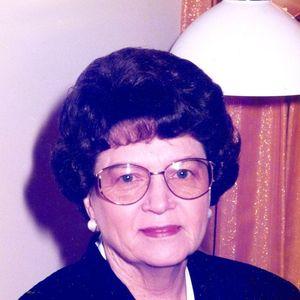 Mrs. Juanita Marie Owens