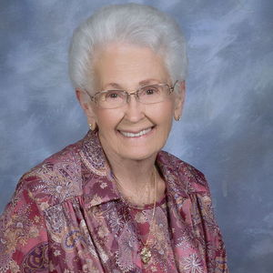 Ruth Buescher