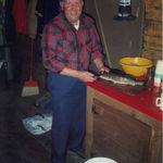 Bill's first Canada fishing trip