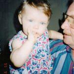 Poppaws little girl,Jessi