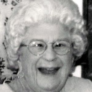 Mrs.  Hilda  Seay Dean Obituary Photo