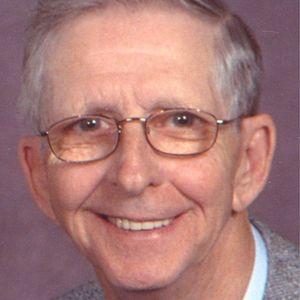 Mr.  Orman  Rush  McClure Obituary Photo
