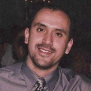 Hector Arriaga