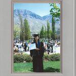 BYU Graduation DAY!!!!!