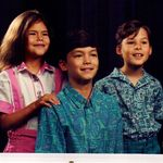 Jen, Joseph and Jonathan