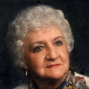 Thelma E. Connoyer