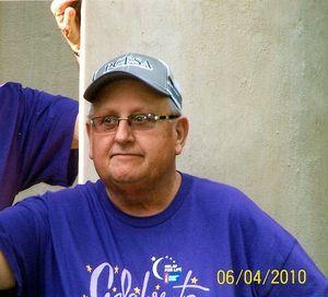Larry Van Fosson Obituary Photo