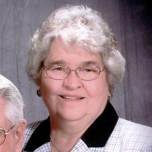 Norma D. Decker