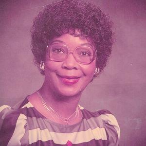 Ms. Vera Newsome