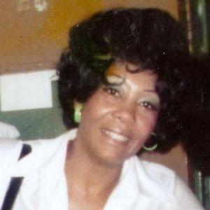 Ms. Gladys Mary Berke