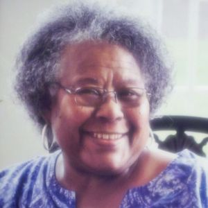 Mrs. Delores Joyce Hamilton