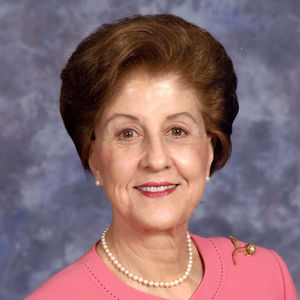 Sharon Sue McGraw
